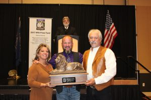 2017 Taxidermist of the Year - Bill Neuman