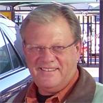 Larry Blomquist
